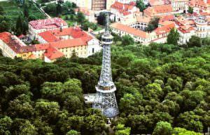 Петришинская башня