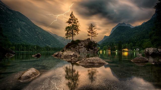 Австрия, отели и маршруты