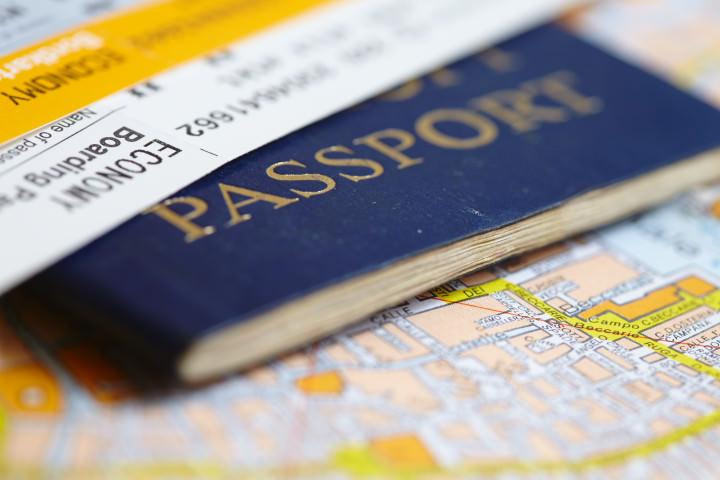 Документы на оформление рабочей визы в Нидерланды