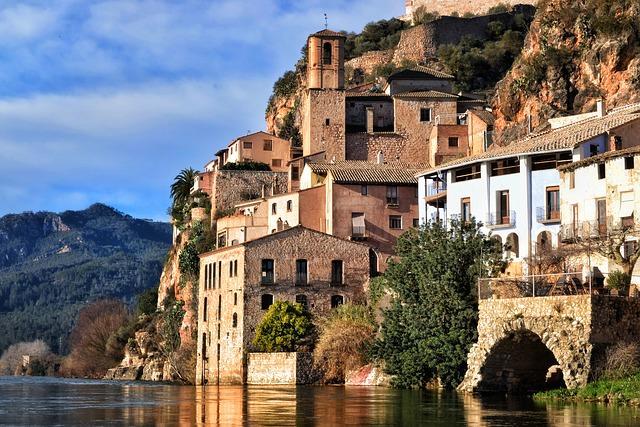Страховка в Испании