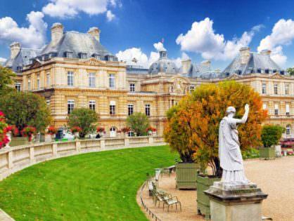Достопримечательности Парижа: часть вторая и отнюдь не последняя