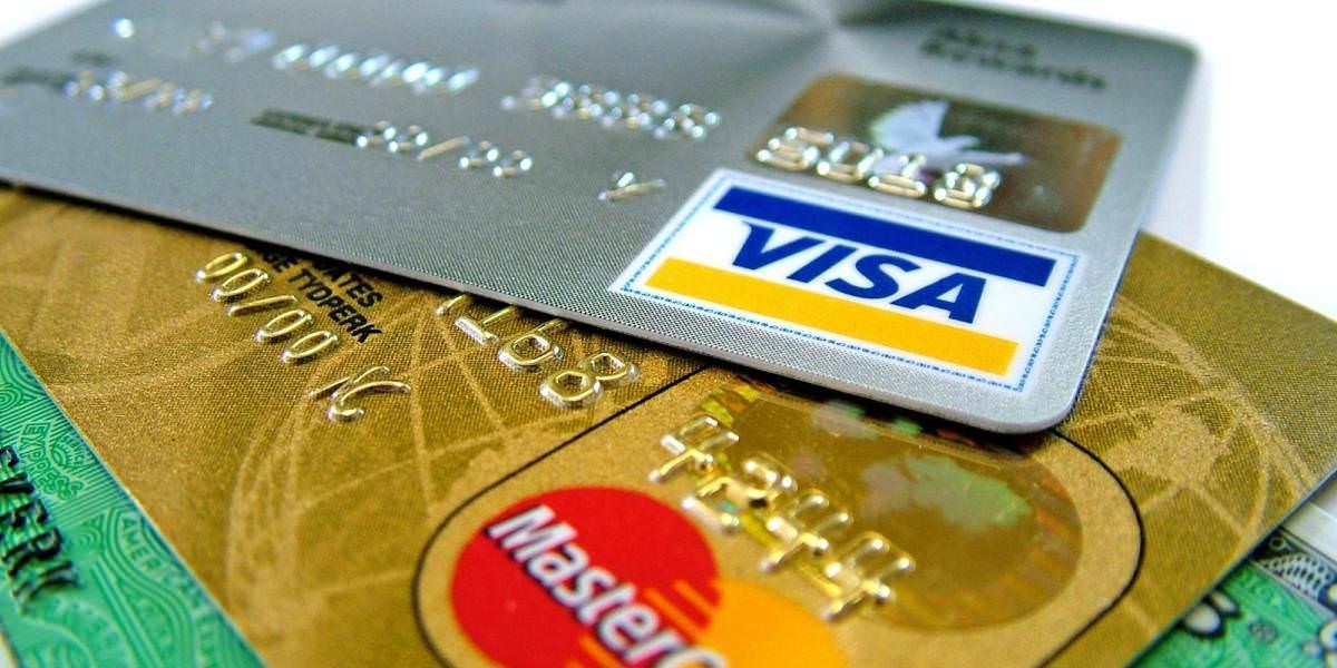 Валюта в Бельгии, банковские карты