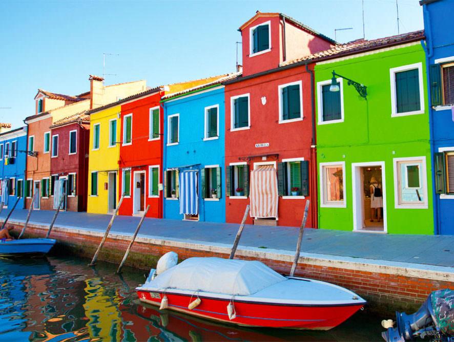 Один день в Венеции: сдам билеты и останусь...