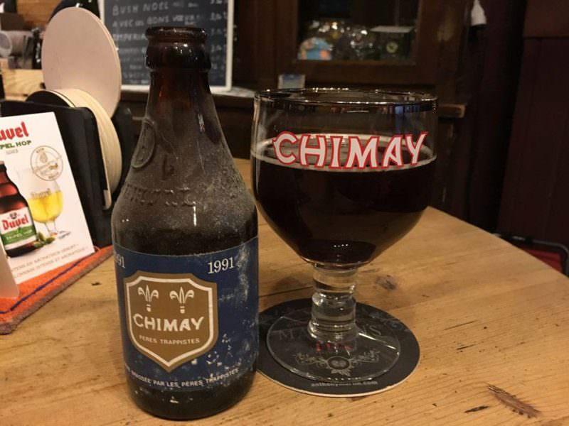 Идеальное темное пиво для пивного тура