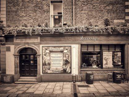 Ирландская мозаика: Острова, Замки и много моря